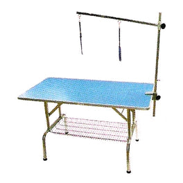Showdog Professional Foldable Grooming Table for Grooming Dogs and Cats N-302A