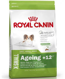 Royal Canin X-Small Ageing 12+ Dry Dog Food 1.5kg