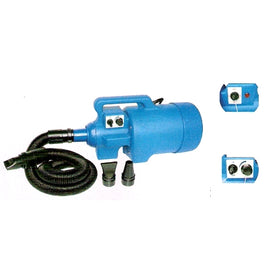 Showdog Professional Water Blower for Grooming Dogs and Cats S2-2400W