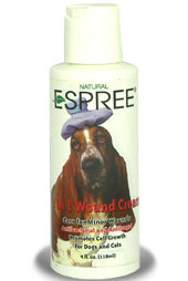 Espree 3 In 1 Healing Cream 4oz