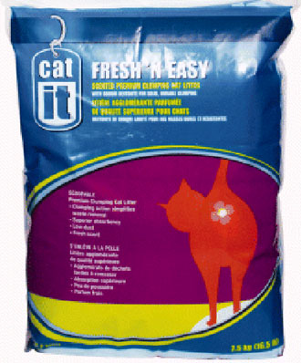 Catit Fresh N Easy Super Clump Formula Cat Litter - Kohepets