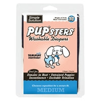 Simple Solution Pup'Sters Washable Diapers