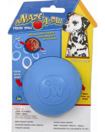 JW Treat Puzzler Dog Toy Large