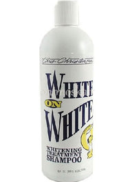20% OFF: Chris Christensen White On White Whitening Treatment Shampoo 16oz