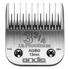 Andis Ultraedge Blade System Size 3-3/4