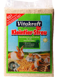 Vitakraft Kleiner-Streu Small Animal Litter 60L