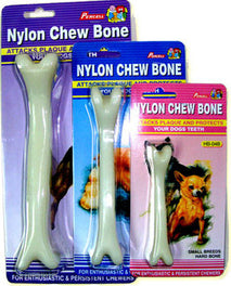 10% OFF: Percell Nylon Original Chew Hard Bone Medium