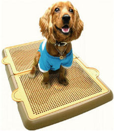 Yogi Pee Tray Toilet Large