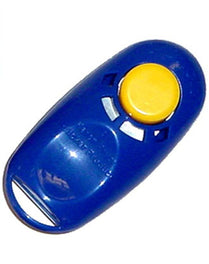 Karen Pryor I-Click Dog Training Clicker