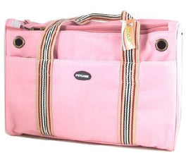 Petcare Pet Carry Bag Pink