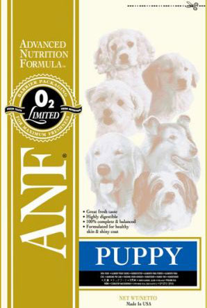 ANF Puppy 33 Formula Dry Dog Food - Kohepets