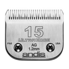 Andis Ultraedge Blade System Size 15