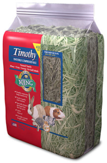 Alfalfa King Timothy Hay 10lb