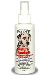 Espree Natural Bandage Spray 4oz