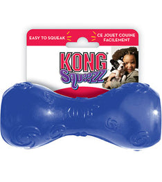 Kong Squeezz Dumbbell Medium