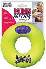 Kong Air Dog Squeaker Donut Small