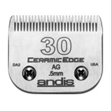 Andis Ceramicedge Blade System Size 30 - Kohepets