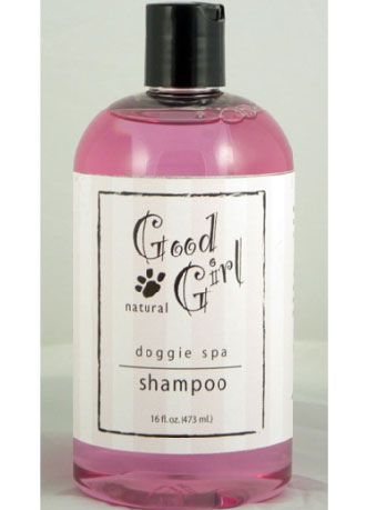 Espree Spa Good Girl Shampoo 16oz