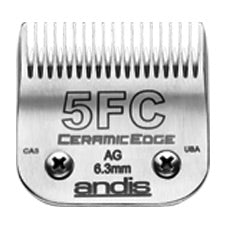 Andis Ceramicedge Blade System Size 5Fc