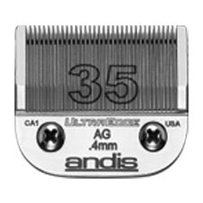 Andis Ultraedge Blade System Size 35