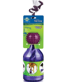 Petsafe Busy Buddy Tug-A-Jug Meal Dispensing Dog Toy Large