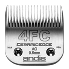 Andis Ceramicedge Blade System Size 4Fc