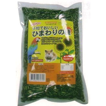 Wp Belgium Sunflower Seeds Small Animals Treat 580g - Kohepets