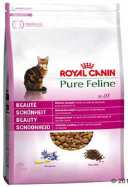 Royal Canin Pure Feline Beauty No. 1 Dry Cat Food 1.5kg