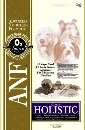 ANF Holistic Adult Canine Dry Dog Food - Kohepets