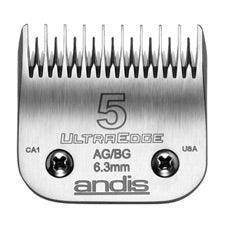 Andis Ultraedge Blade System Size 5