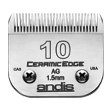 Andis Ceramicedge Blade System Size 10