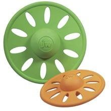 JW Whirl Wheel Rubber Dog Toy Small