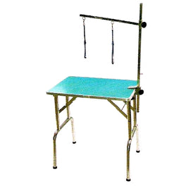 Showdog Professional Foldable Grooming Table for Grooming Dogs and Cats N-304A