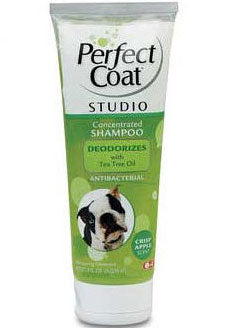 Perfect Coat Studio Antibacterial Shampoo For Dogs 8oz - Kohepets