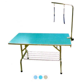 Showdog Professional Foldable Grooming Table for Grooming Dogs and Cats N-301