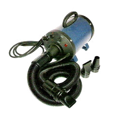 Showdog Professional Water Blower for Grooming Dogs and Cats Cs-2400W