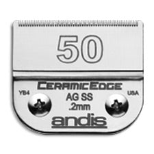 Andis Ceramicedge Blade System Size 50