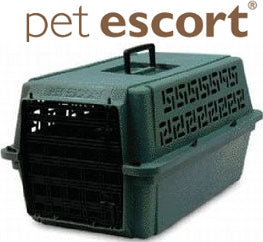 Petmate Pet Escort Pet Carrier Medium
