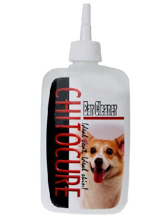 Chitocure Ear Cleaner 100ml - Kohepets
