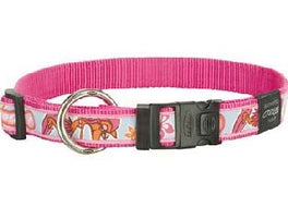 Rogz Rogzette Scooter Dog Collar - Xl