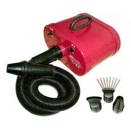 Showdog Professional Water Blower for Grooming Dogs and Cats A22 2300W