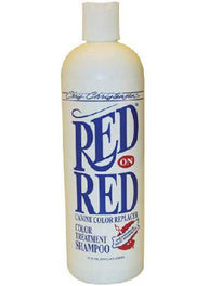 Chris Christensen Red On Red Color Treatment Shampoo 16oz
