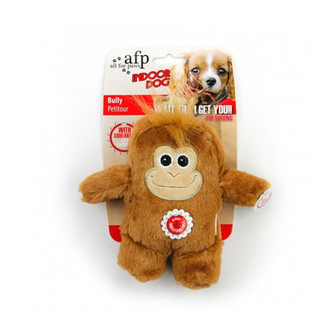 All For Paws Indoor Bully Dog Toy - Kohepets