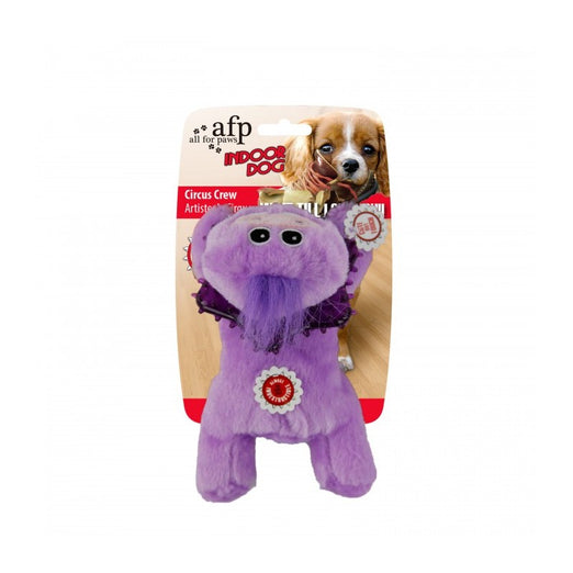 All For Paws Indoor Circus Crew Dog Toy - Kohepets