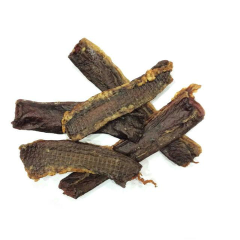 Basic Instinct Beef Tenders Dog Treat 200g