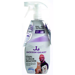 Jackson Galaxy's Fizzion Stain & Odor Remover 23oz