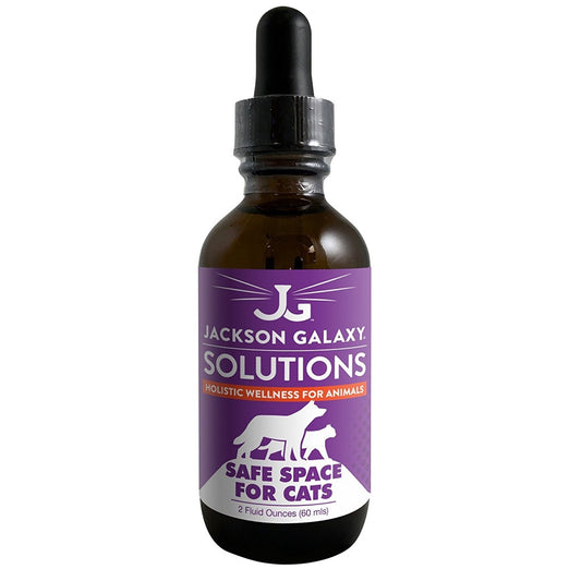 Jackson Galaxy Solutions Safe Space For Cats 60ml
