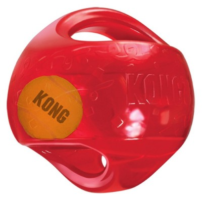 Kong Jumbler Ball Dog Toy - Kohepets