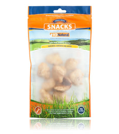 K9 Natural Freeze Dried Chicken Tail Bites Dog Treats 90g