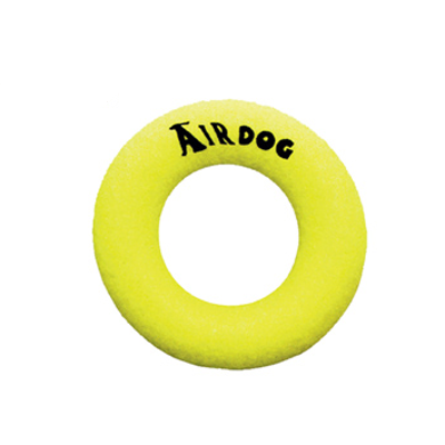 KONG Air Dog Squeaker Donut Medium/ Large - Kohepets